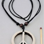 peace-love-ketting
