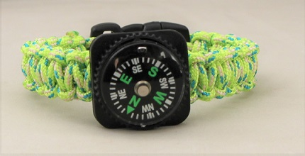 paracord-armband-met-compas